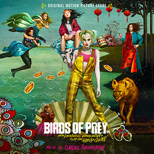 Birds Of Prey Official Site